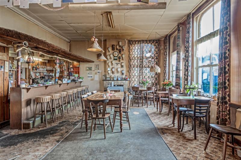 Café de Veehandel  (Foto: Funda)