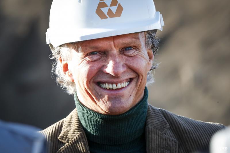 """Lammers: """"Zandvoort wordt misschien wel het mooiste circuit ter wereld"""" (Pro Shots / Toon Dompeling)"""