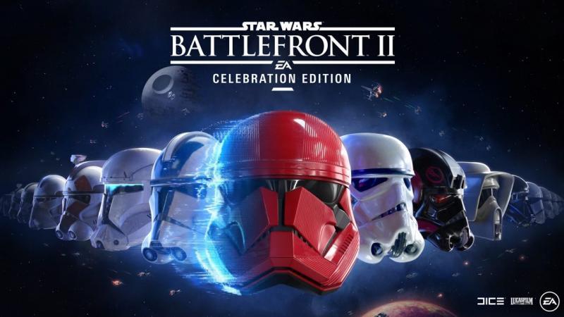 Star Wars: Battlefront II Celebration Edition