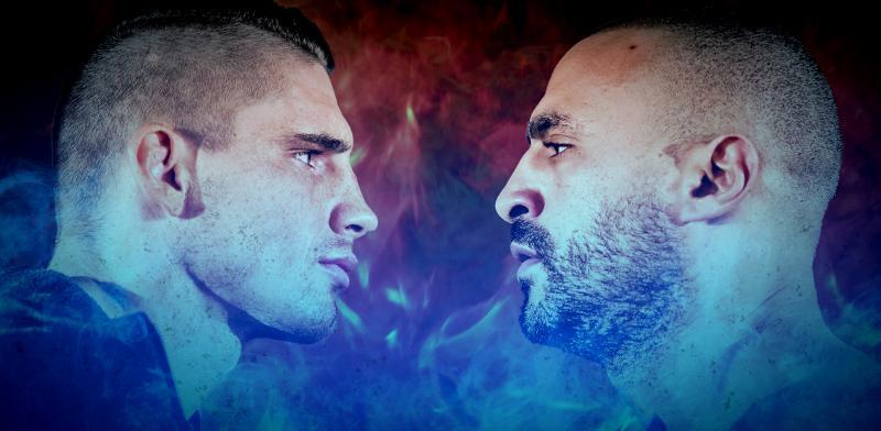 Titelgevecht Rico Verhoeven vs Badr Hari exclusief bij Veronica (Afbeelding: Veronica)