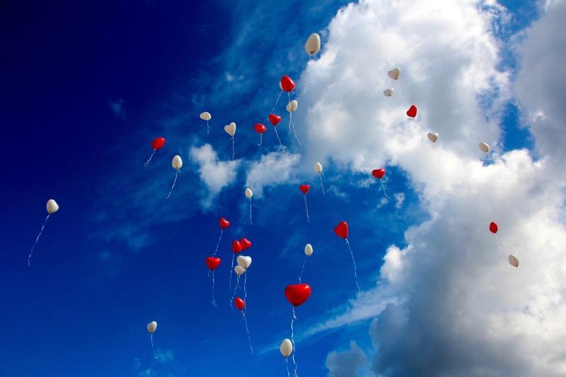 Definitief oplaatverbod ballonnen in Rotterdam (afbeelding ter illustratie: Pixabay)