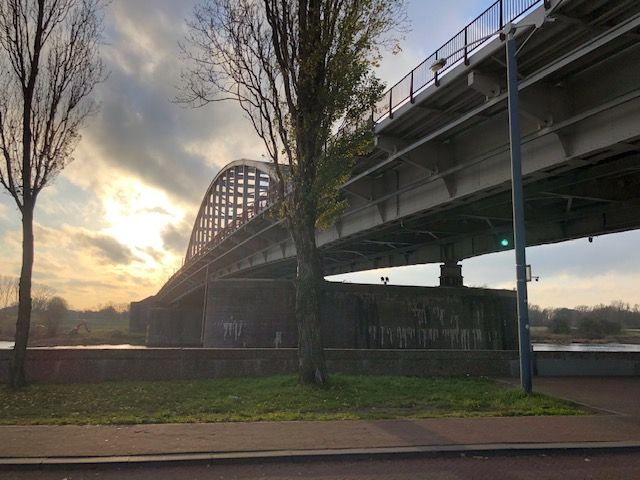 John Frostbrug (Foto: Charged)