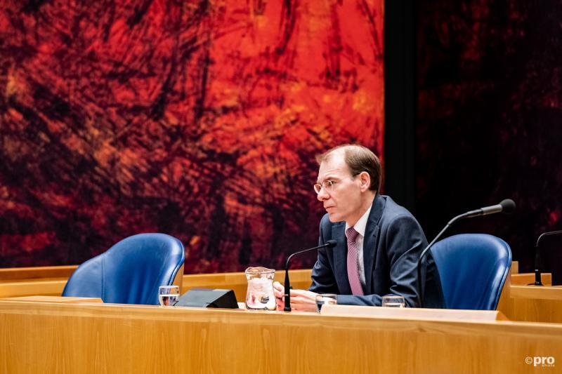 Staatssecretaris Snel treedt af vanwege toeslagenaffaire (Pro Shots / Koen Laureij)