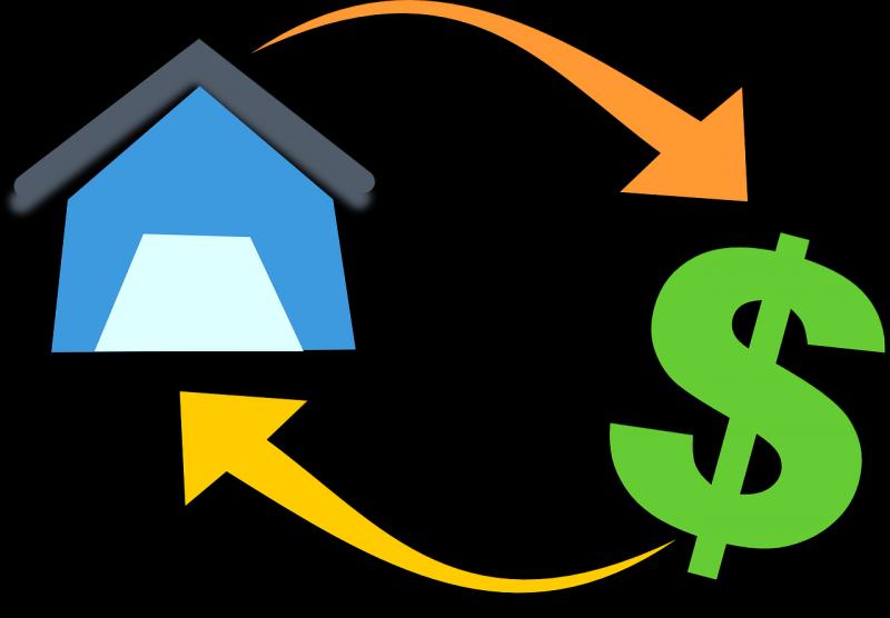 Starters realistisch over hypotheek (Afbeelding: Pixabay)
