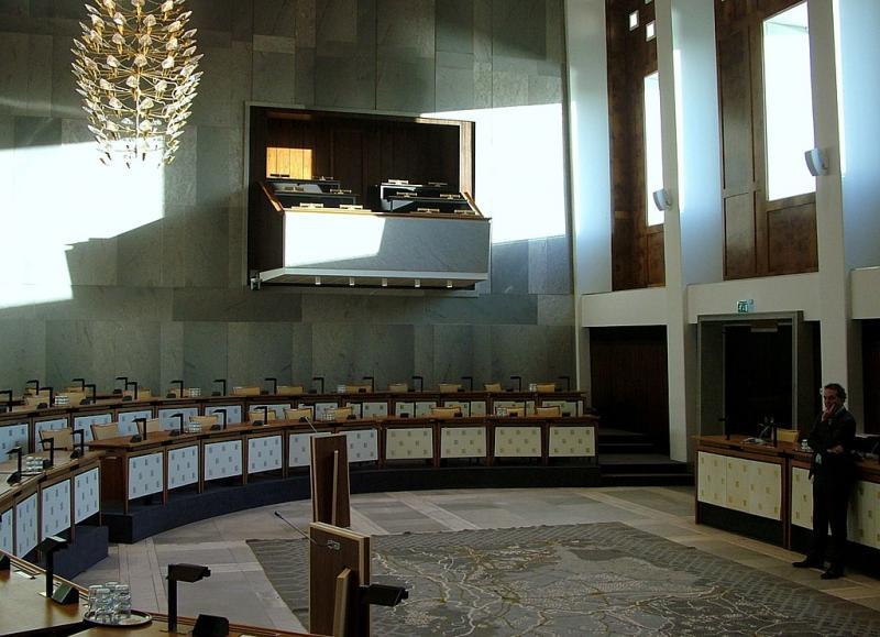 Gloednieuw stemsysteem provincie Gelderland werkt niet (WikiCommons/Ziko)