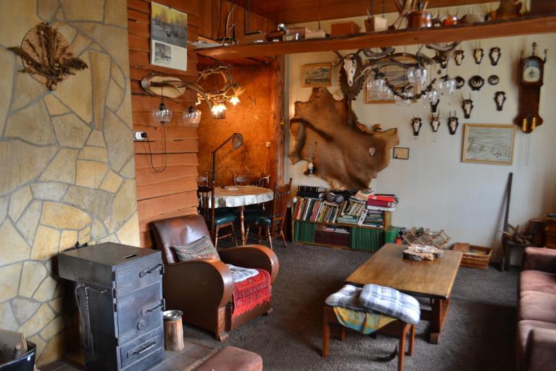 Voor het echte campinglevengevoel  (Foto: Funda)