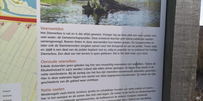 Westerborkpad - Etappe 2 (Foto: FOK!)