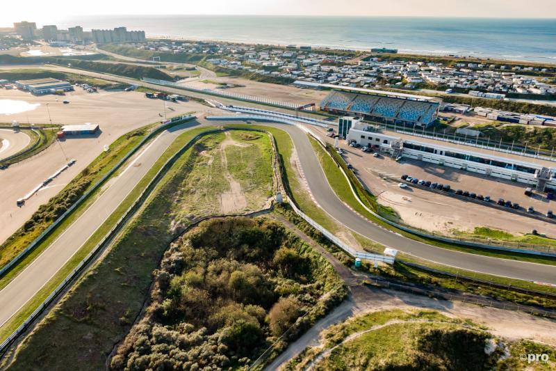 Nog veel hotelkamers leeg voor F1-weekend Zandvoort (Pro Shots / Koen Laureij)