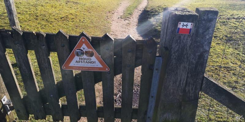 Westerborkpad - Etappe 5  (Foto: FOK!)