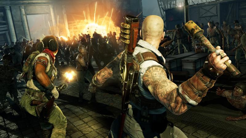 Zombie Army 4: Dead War (Foto: Rebellion)