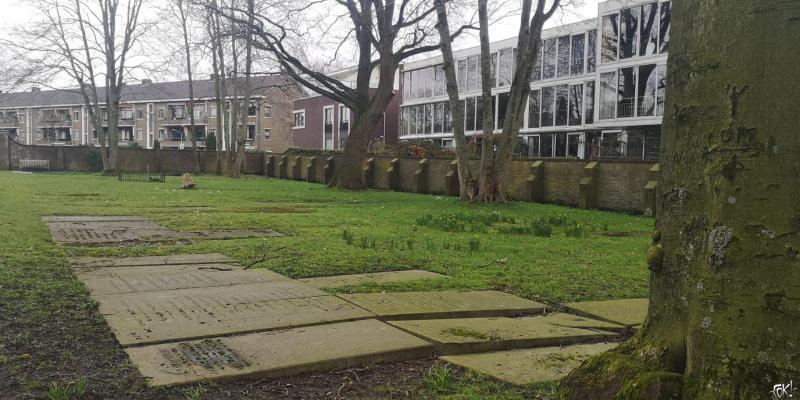 Westerborkpad - Etappe 6 (Foto: FOK!)