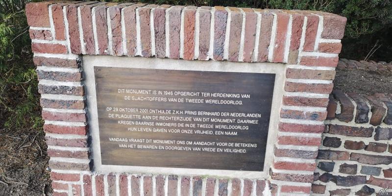 Westerborkpad - Etappe 7 (Foto: FOK!)