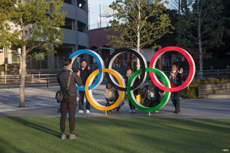 Olympische Spelen mogelijk in gevaar door coronavirus (Pro Shots / Zuma Press)