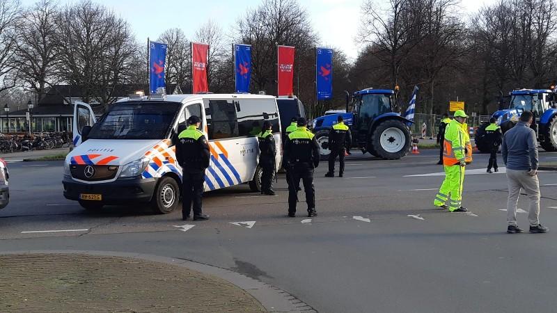 Afbeelding : Politie