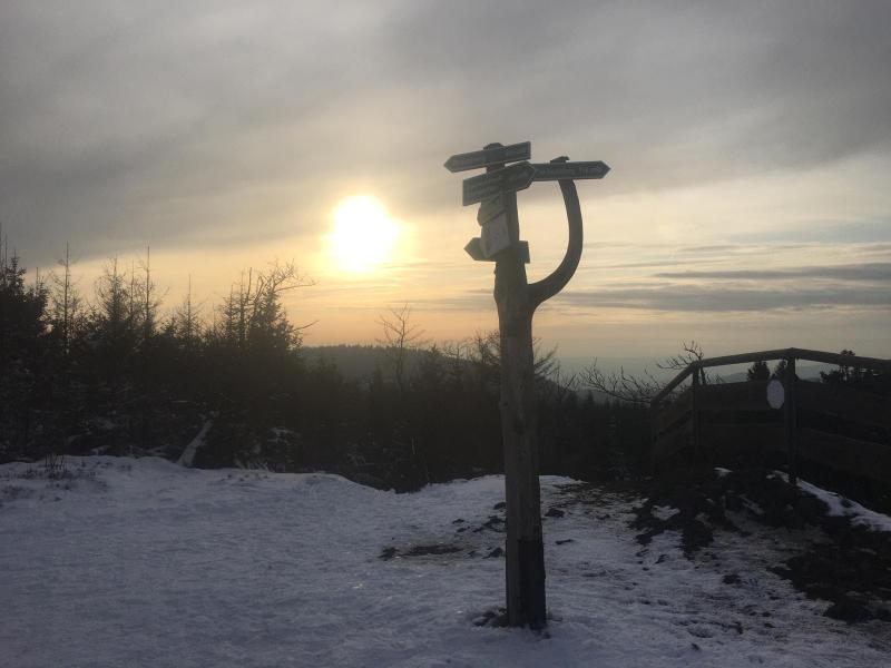 Winterstorm666 was een paar weken geleden in Oostenrijk en stuurde ons wat foto's.