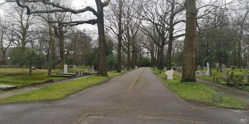 Westerborkpad - etappe 8 (11) (Foto: FOK!)