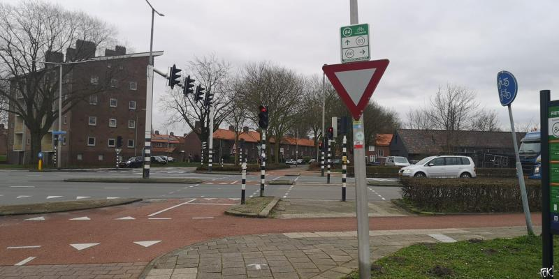Westerborkpad - etappe 8 (9) (Foto: FOK!)