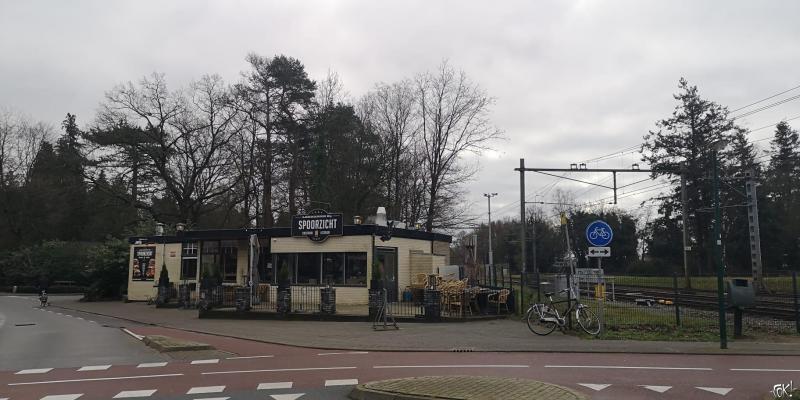 Westerborkpad - etappe 8 (2) (Foto: FOK!)