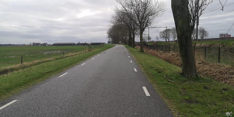 Westerborkpad - etappe 8 (6) (Foto: FOK!)