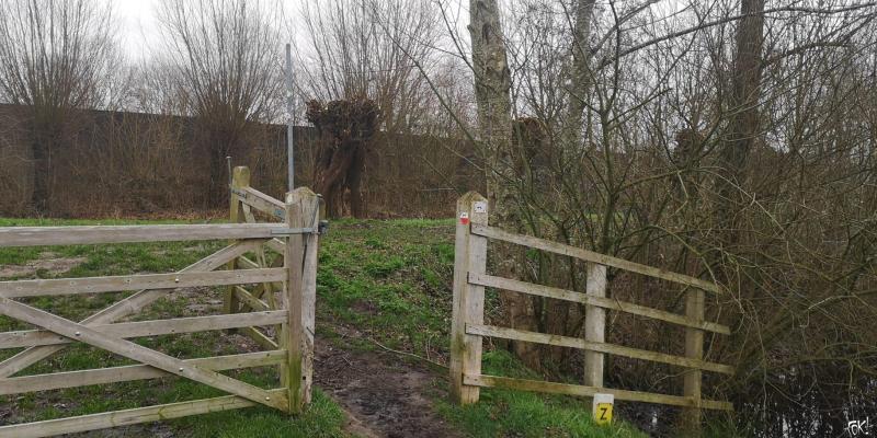 Westerborkpad - etappe 8 (8) (Foto: FOK!)