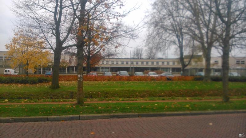 Jeugdzorginstelling in Harreveld