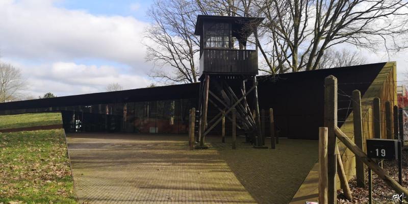 Kamp Amersfoort  (Foto: FOK!)