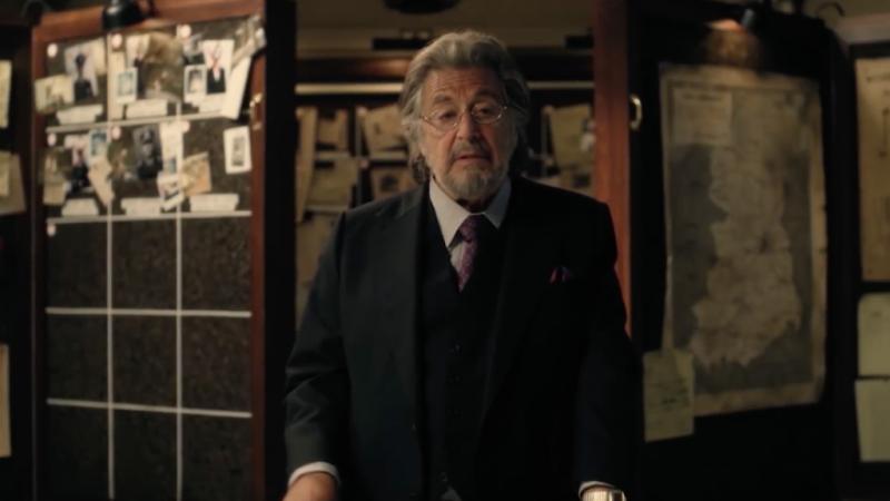 Hunters: Al Pacino