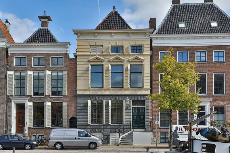 Ruim wonen in Groningen