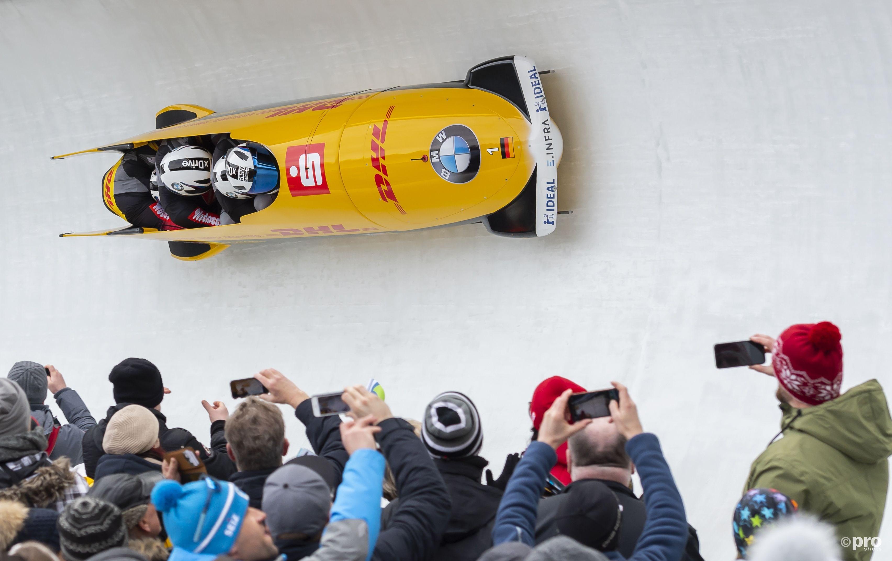 Friedrich jaagt op nóg een gouden medaille (Pro Shots/Action Images)