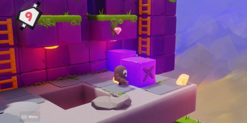 Dreams - Pip Gemwalker (Foto: Sony PlayStation)