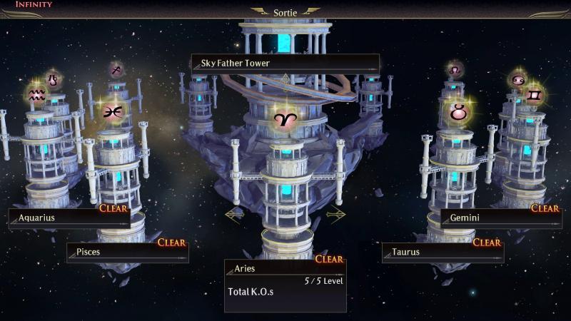 Warriors Orochi 4 Ultimate - Infinity Tower (Foto: Koei Tecmo)
