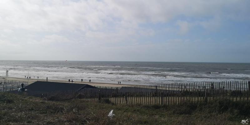 Zandvoort aan Z. (Foto: FOK!)