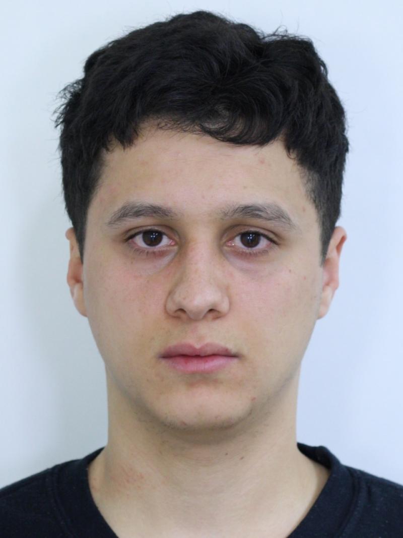 Youssef Ben Hamou (Afbeelding: Politie)