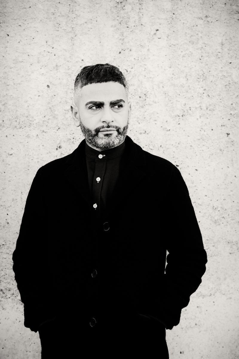 Danny Ghosen (Foto: Gregor Servais)