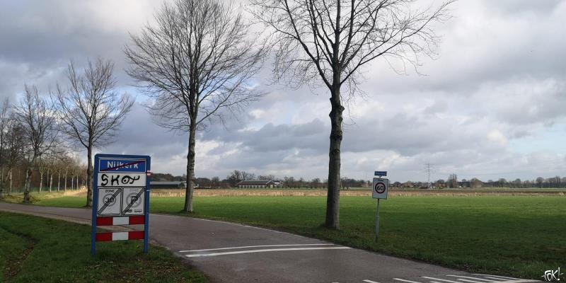 Westerborkpad - etappe 11 (8)  (Foto: FOK!)