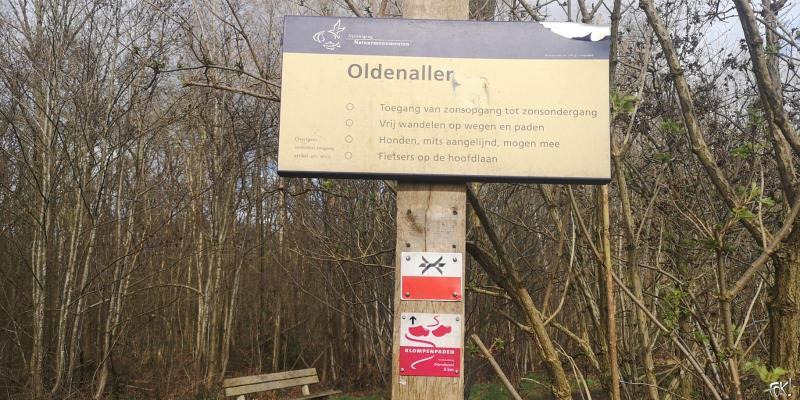 Westerborkpad - etappe 11 (10)  (Foto: FOK!)
