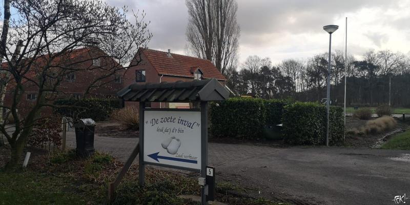 Westerborkpad - etappe 11 (14)  (Foto: FOK!)