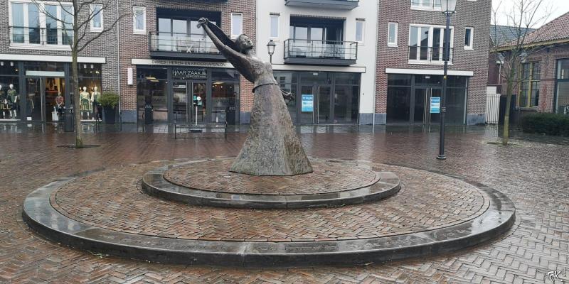 Westerborkpad - etappe 11 (2)  (Foto: FOK!)