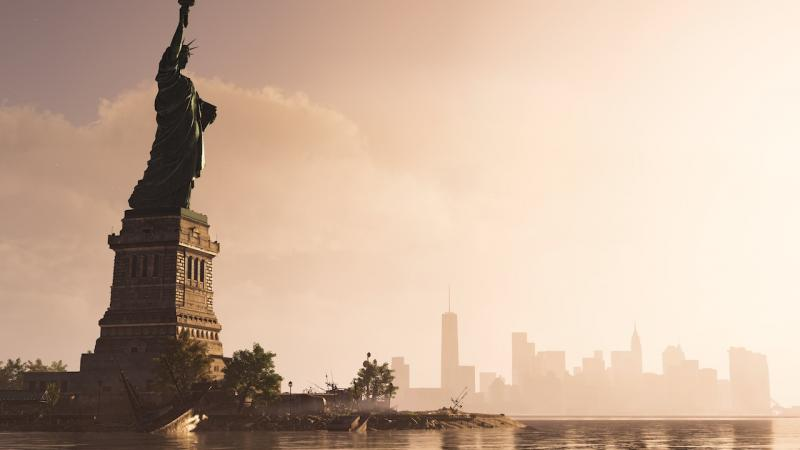 The Division 2: Warlords of New York (Foto: Ubisoft)
