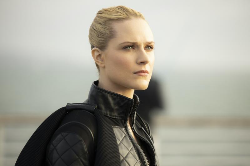 Westworld 3: Evan Rachel Wood