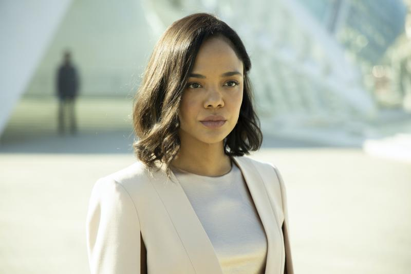 Westworld 3: Tessa Thompson