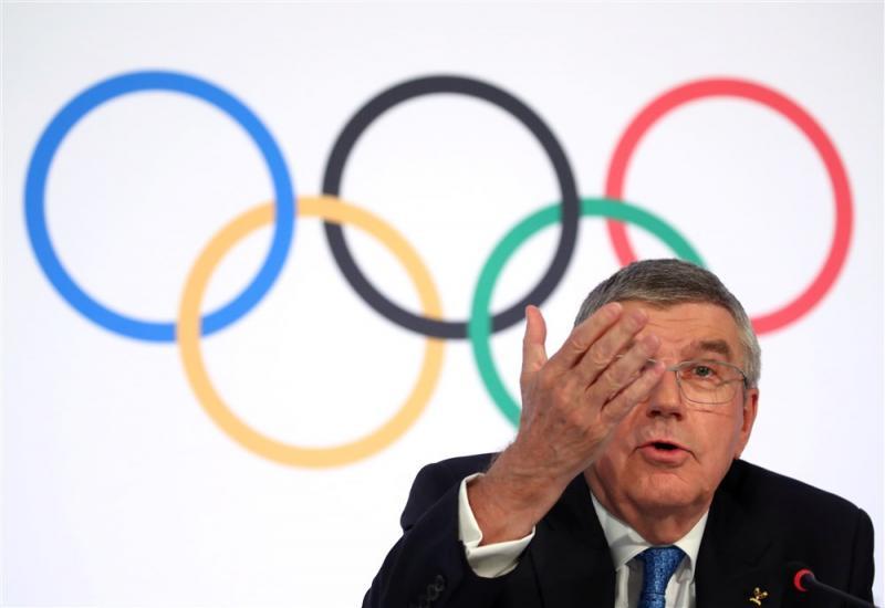"""Bach: """"Uitstellen Olympische Spelen zou voorbarig zijn"""" (Pro Shots / Action Images)"""