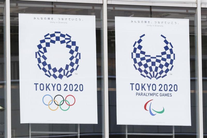 IOC-lid onthult dat de Olympische Spelen niet doorgaan (Pro Shots / Zuma Press)