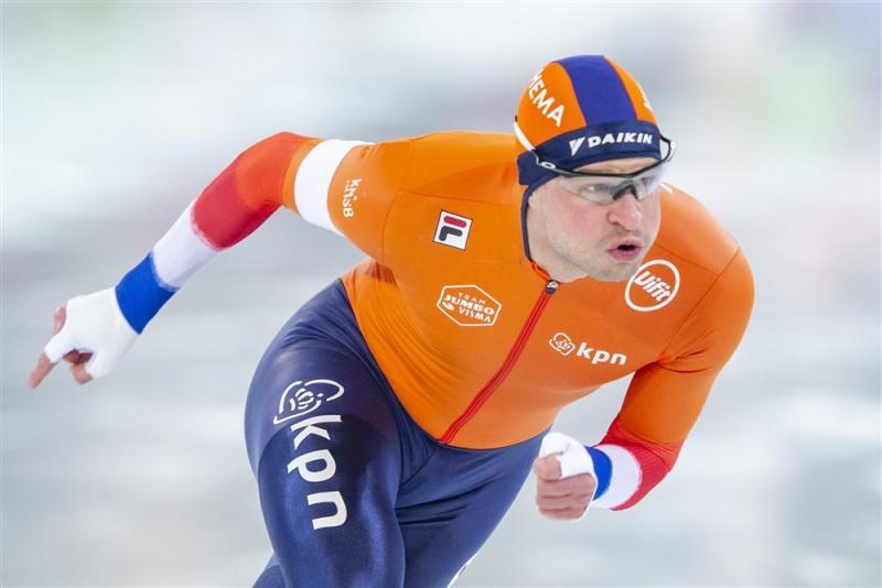 Kramer gaat door tot Winterspelen 2022 (Pro Shots / Erik Pasman)