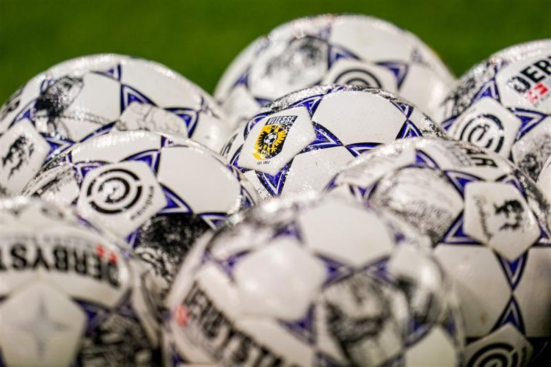 FOK!Sport discussie van de dag: hoe verder met de Eredivisie dit seizoen? (Pro Shots / Kay Int Veen)