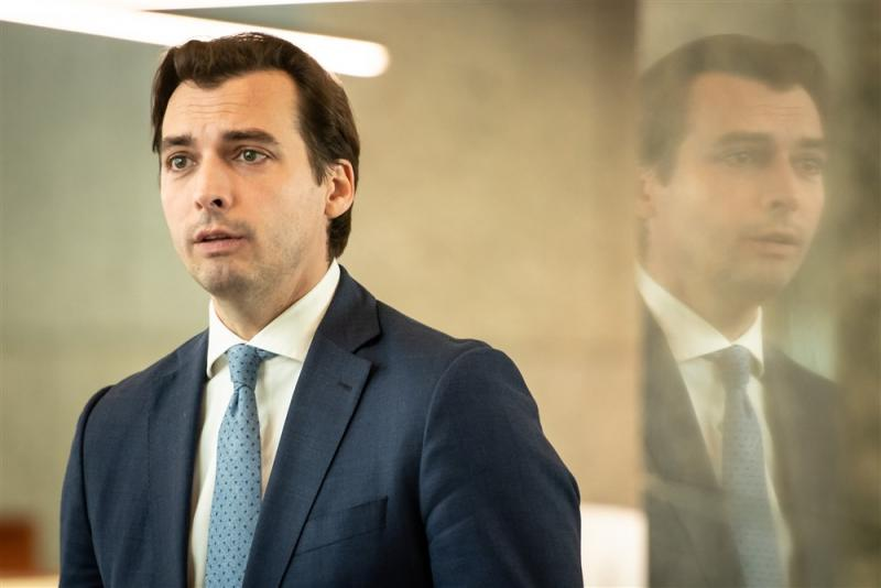 Baudet vindt dat intelligente lockdown tot maximaal half april mag duren (Pro Shots / Koen Laureij)
