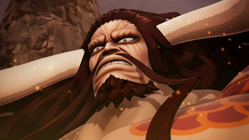 One Piece: Pirate Warriors 4 - Kaido (Foto: Bandai Namco)