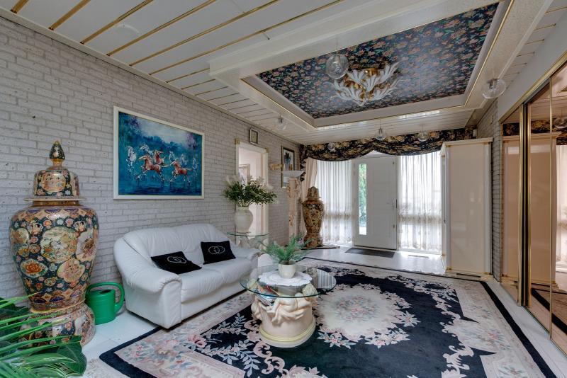 Leven in luxe in Dordrecht  (Foto: Funda)
