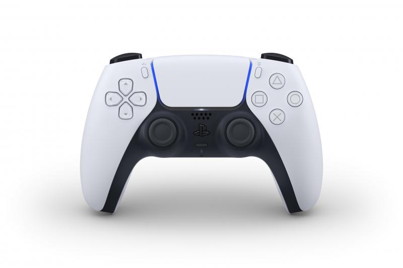 PlayStation DualSense Controller
