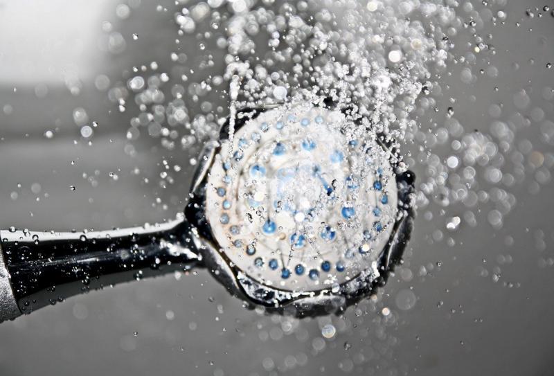 Toch maar wat vaker douchen dus (afbeelding ter illustratie: Pixabay)